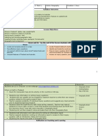 stage 3 lesson plan geography w3