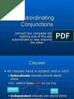 Conjunctions 3[1]