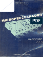 Micro Processador Z80 Vol 1