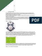 17 Reglamentos de Futbol