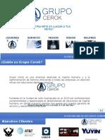 Grupo Cerok (1)
