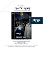 Megan's Legacy (*EXCERPTS ONLY*)