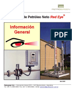 Corte de Agua Catalogo_Red_Eye