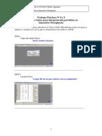 Interpretación en Interactive Petrophysics
