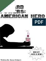 Richard Powers American Hero Full