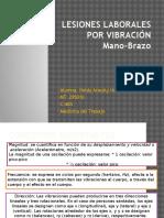 Lesiones Laborales Por Vibración (Mano-brazo) Jacinto Tul Heidy Aracely Noemi 483
