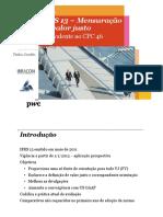 IFRS13 PwC
