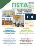 O Jornal Batista 04 - 22.01.2017