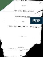 Eliodoro Peña - La Provincia del Quindío.pdf