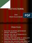 ANTIHISTAMIN DR.ppt