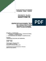 Espec Técnicas Arq MARTINETE.pdf