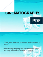 Cinematography 2