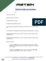 FICHA TECNICA AISTEIN FACHADAS.pdf