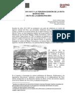 2015.06.05 Rebelión 1814-1815 y la RQÑ