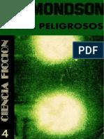 Mares Peligrosos - Anne Edmondson
