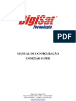 Manual ConexaoSuper
