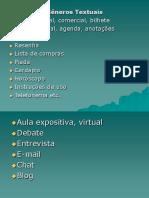 gnerostextuais-100908104505-phpapp02