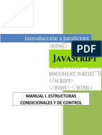 Manual JavaScript _I Parte