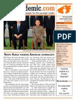Newsademic Issue 099 B