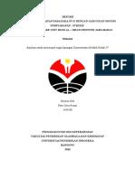11 Resume Icu