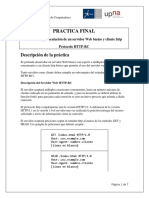 Rc. Practica Final. Opcion 2. Http-rc