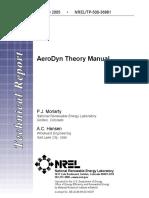 NREL-2005-Moriarty-AeroDynTheoryManual-36881.pdf