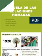 Expo de La Humanistica