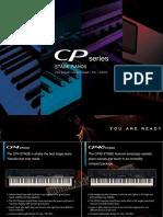 Cp Series Catalog