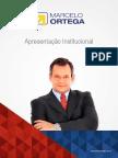 Apresentacao Marcelo Ortega