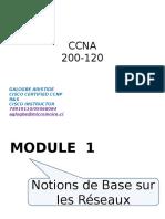 Notions de Base Des Reseaux