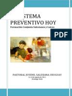 Sistema Preventivo Hoy