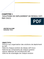Solutions Wifi Cisco