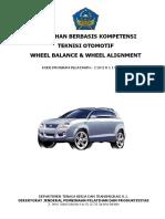 10 I3420110IV01 Wheel Balance & Wheel Alignment