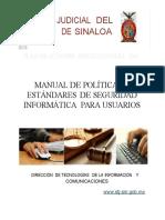 Manual ProcediMiento s