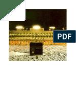 gambar mekkah