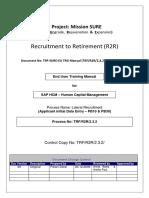 Sure-eu Trg Manual _trf-r2r-2.3.2_ - 001-1 Rev 00