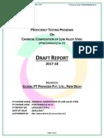 Pt Draft Report_ Low Alloy Steel_22!16!17