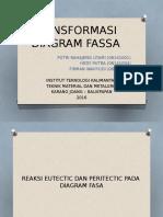 Transformasi Diagram Fassa