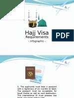 Hajj Visa Guide Requirements
