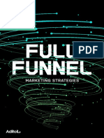 AdRoll Full Funnel Marketing