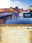 Looking for Poland Visitor Visa - Contact Sanctum Consulting