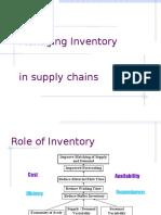 15 Inventory