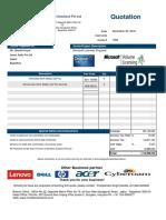 Microsoft Commercial @ Jumio India Pvt Ltd