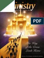 Ministry Magazine June 2000