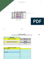 BSNL 16NodeB Basti RNS Detailed Parameter PB14