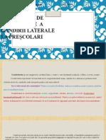 Metode Pentru Dezvoltarea Gândirii Laterale