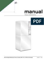 Manual WTC Kompakt2418 D 04 05