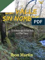 El valle sin nombre de Ibon Martin