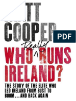 Matt Cooper-Who Really Runs Ireland__ the Story of the Elite Who Led Ireland From Bust to Boom ... and Back Again -Penguin Adult (2009)