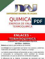 Quimica II Sesion III